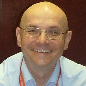 Prof. Jacek Kot